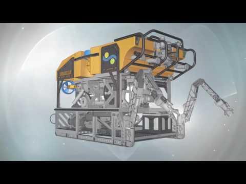 ROV SuBastian Animated Tour