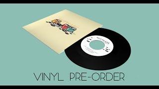 Nuttkase - No Meestakes EP (VINYL PRE-ORDER)