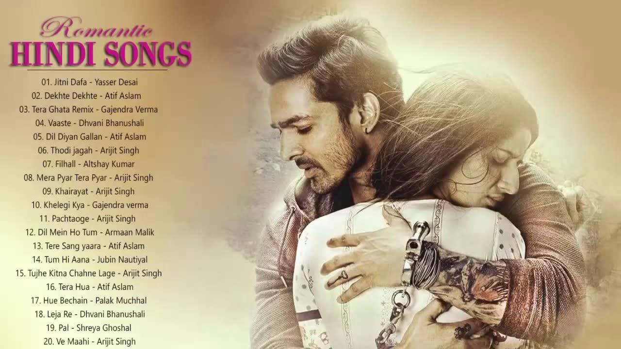 Latest Bollywood Love Songs 2020💖 Arijit Singh, Neha Kakkar, Atif Aslam, Armaan Malik, Shreya Ghosha