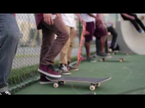 Sagner Skate Park  Benjamin Ross