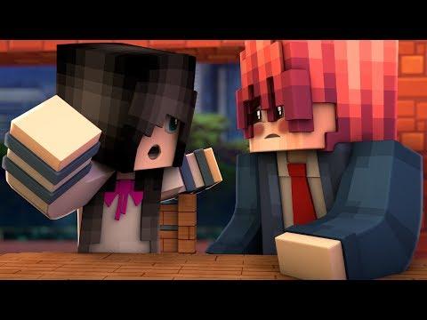 LA CONFESIÓN DE KEN 😳😮🎓Yamato High School #19 Temp. 2🎓 Roleplay en Minecraft