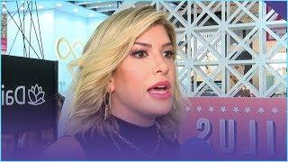 """""""Não deixa de amar da noite pro dia"""", diz Lorena Improta sobre término com Léo Santana"""