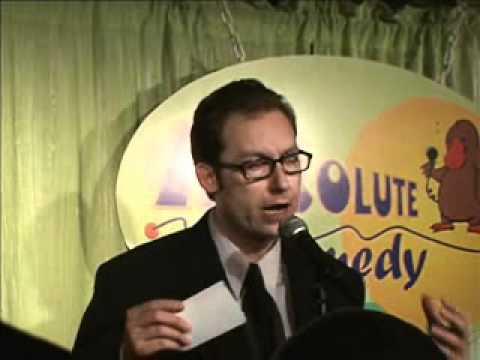 Amateur comedian competition — photo 2