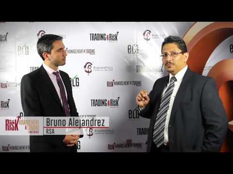 ¿Qué opinan los expertos sobre la Risk Management & Trading Conference?