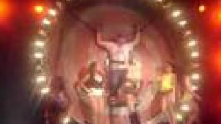 Christina Aguilera -  Nasty Naughty Boy (Live)