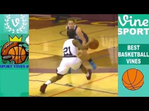 Best Basketball Vines of July