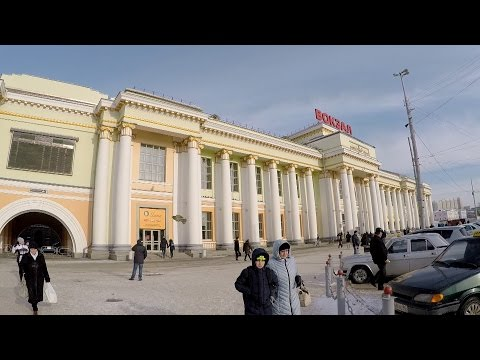 Екатеринбург. Вокзал. Обзор квартиры. Тайная комната