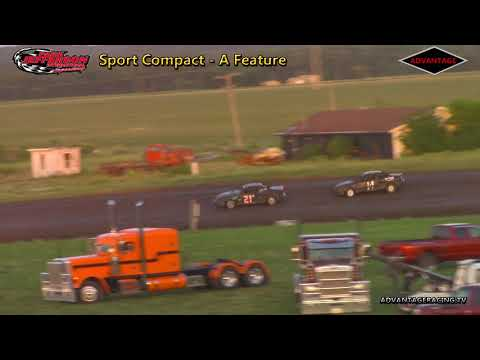 Sport Compact Feature - Park Jefferson Speedway - 6/9/18