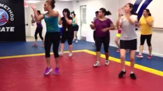 Master Method Zumba Olney Silver Spring And Rockville Md