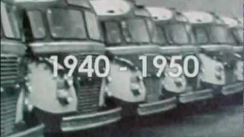 Autobuses ADO Historia /  !!Siempre Primera!!