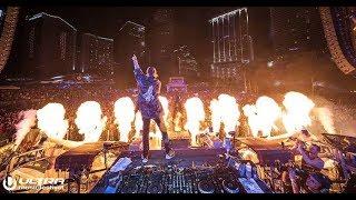David Guetta - Ultra Music Festival 2018(Drop Only)