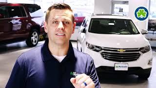 Chevrolet Equinox $6,000 Off MSRP!