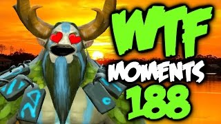Dota 2 WTF Moments 188