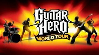 LISTADO DE CANCIONES ☆ GUITAR HERO WORLD TOUR ☆ PS3