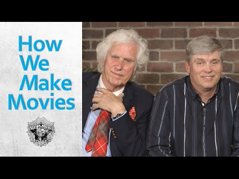 HWMM: The Moving Picture Co. 1914 - Full Interview