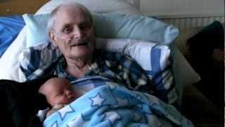 My Grandfather's Last Wish