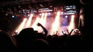 Eluveitie - Inis Mona (Instrumental Refrain) - Solothurn Kofmehl 25.9.10