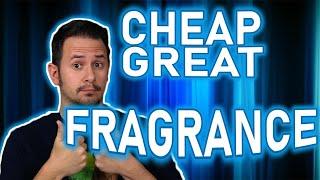 GREAT FRAGRANCE UNDER $20 | KARL LAGERFELD BOIS DE VETIVER