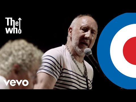 The Who - Sea And Sand (Live In London/2013) Thumbnail image