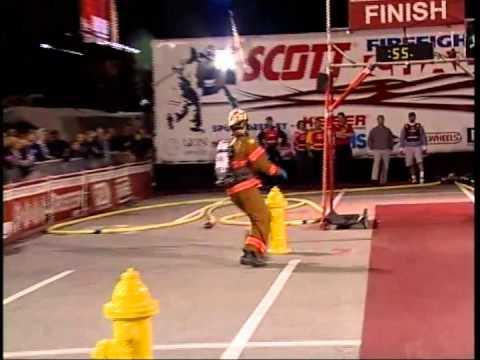 Firefighter Combat Challenge World Challenge XIII Relay Championships