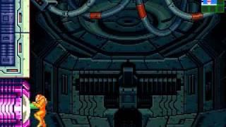 Metroid Zero Mission TAS with cheat codes