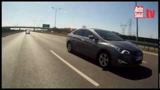 Hyundai i40 sedan Czy konkurenci powinni si ba
