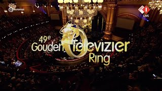 Gouden Televizier-Ring Gala Theme