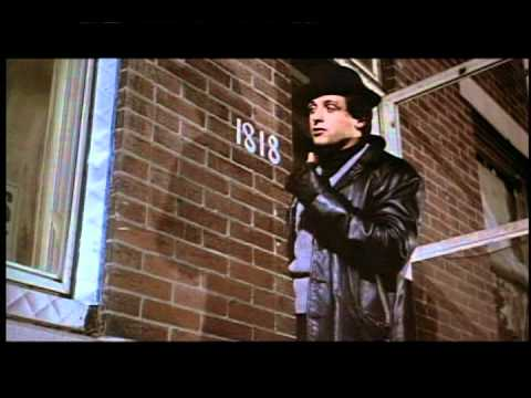 Rocky Balboa The best  tribute