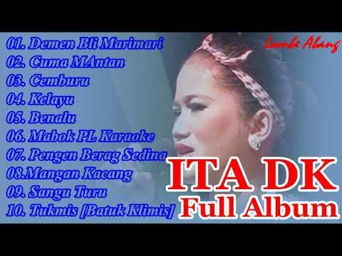 Ita DK - Full ALbum [Musik Pantura Cirebonan]