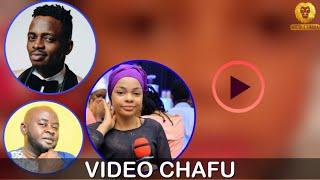 Mkanda mzima wa video chafu ya MENINA aibu tupu,DIAMOND atajwa,MWIJAKU ahusishwa,mambo yote hadharan