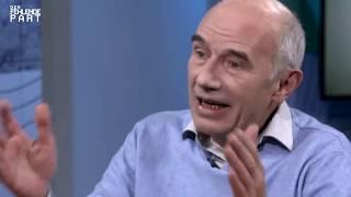 Немец. журналист: Украина не вступит в ЕС!