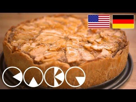 leckerer-apfelkuchen-rezept---yummy-apple-cake-recipe