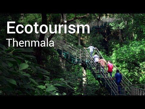 Thenmala Ecotourism