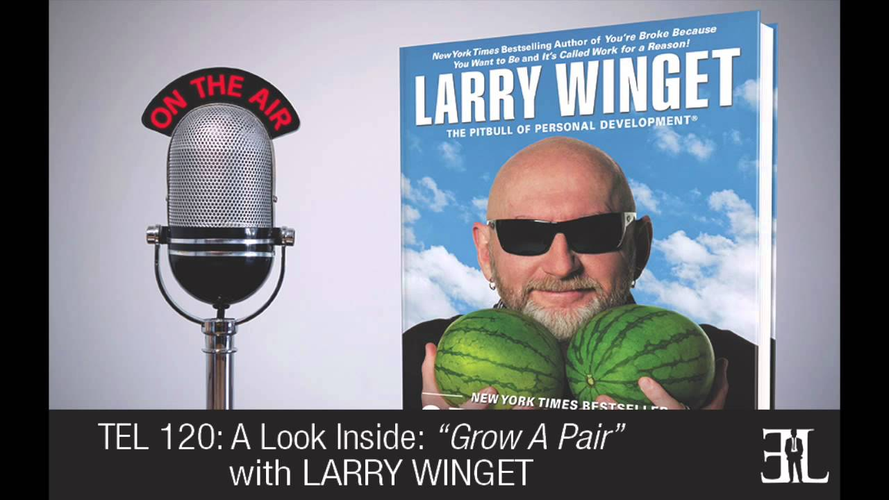 Larry winget youtube