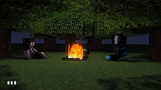 Happy New Year 2019 Minecraft Short Animation