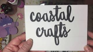 Craft Haul at Hobbycraft, The Range, Ebay, Aliexpress