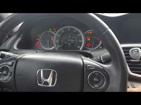 Honda push button start problem does not activates ignition