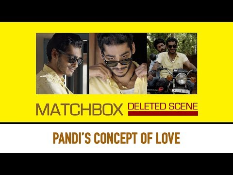 Match Box - Deleted Scene - Pandi's...