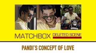 Match Box Deleted Scene Pandi