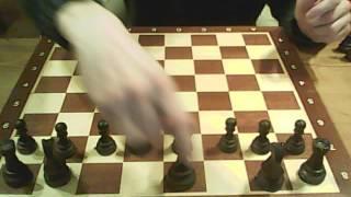 Шахматы для начинающих 9 урок : что такое язык шахмат + расстановка фигур