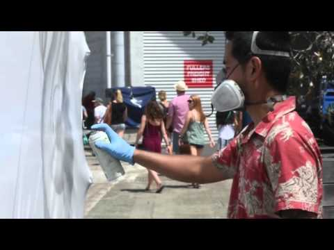 Berst & Haser: Tamaki Herenga Waka Festival Auckland