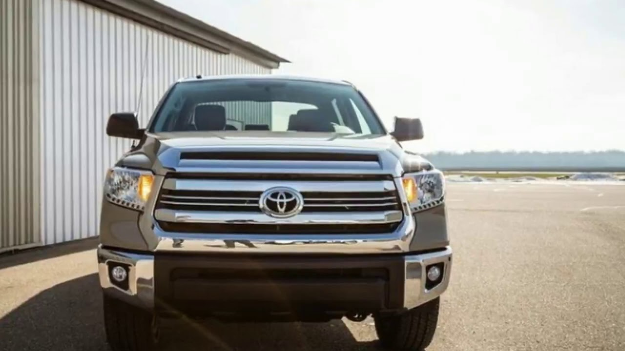 2018 toyota tundra diesel  the Tundras engines and sole