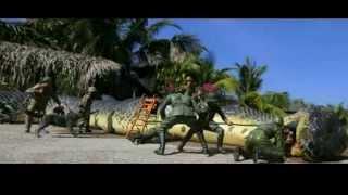 ЗДОРОВЕННАЯ Анаконда Anaconda AMAZING Grand Monster(Огромная Анаконда - королева змей Эту анаконду достали со дна красного моря Хиты Ютуба -- Лучшее видео для..., 2014-01-25T22:36:13.000Z)