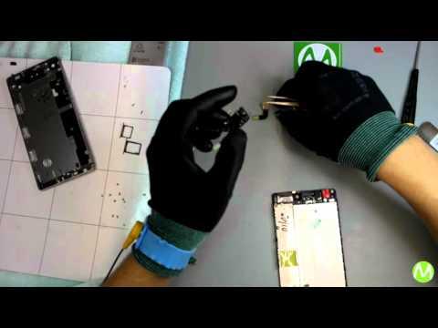 Huawei P8 Reparatur Display Reparatur / Austausch - Mobilepark