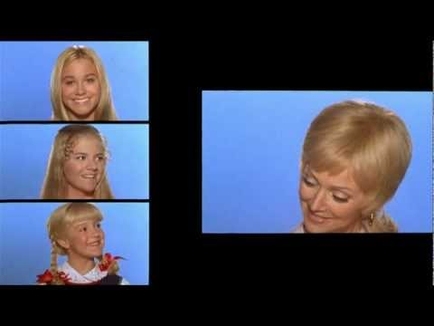 The Brady Bunch movie - opening credit (HD)