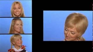 The Brady Bunch movie - opening credit (HD)