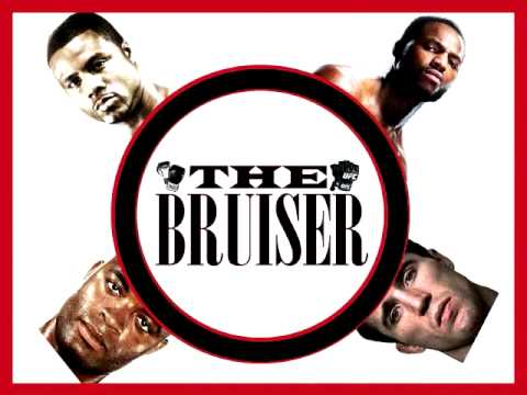 The Bruiser Radio Show 2/4  08/13/10