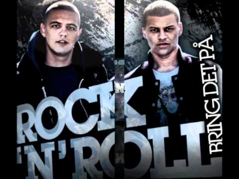 Bring Det På - Rock ´N´ Roll (OFFICIAL YOUTUBE VERSION ...