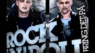 Bring Det På - Rock ´N´ Roll (OFFICIAL YOUTUBE VERSION)
