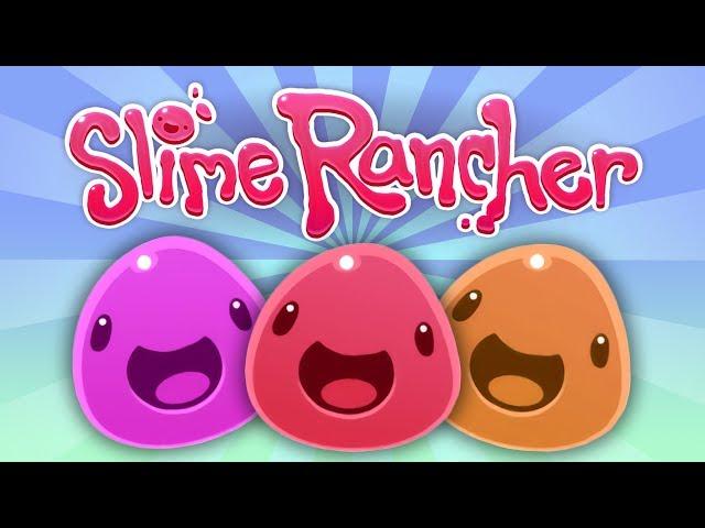Скачать Игру Slime Rancher Новая Версия На Русском - фото 7